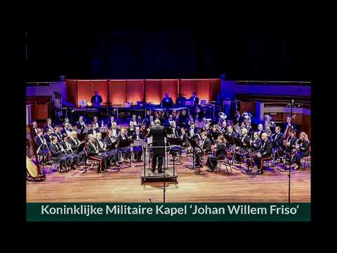 Journey to the Centre of the Earth / Harry Janssen / KMK 'Johan Willem Friso