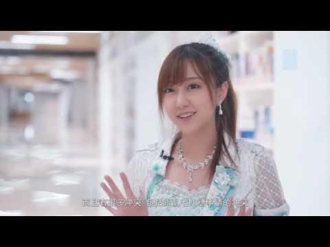 [IND] SNH48 Team NII Feng XinDuo 2nd General Election Senbatsu Interview