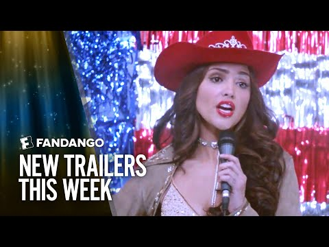 New Trailers This Week | Week 48 | Movieclips Trailers