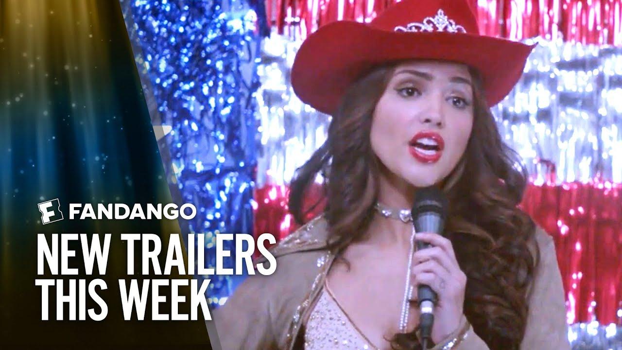 New Trailers This Week   Week 48   Movieclips Trailers