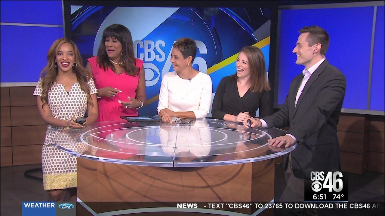 CBS46 Thursday Talkers
