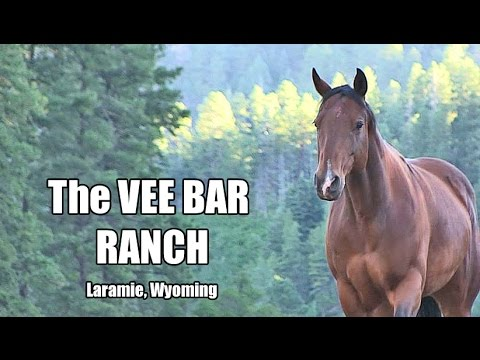 THE VEE BAR RANCH