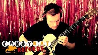 Ewan Dobson - Razorium (solo guitar)