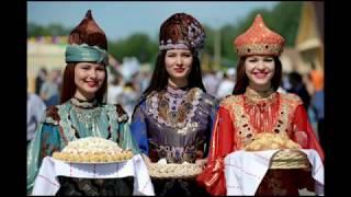 Аудиокурс 100% татарский для любых возрастов.Урок №6