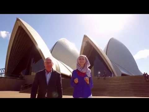 Australian Journey introduction