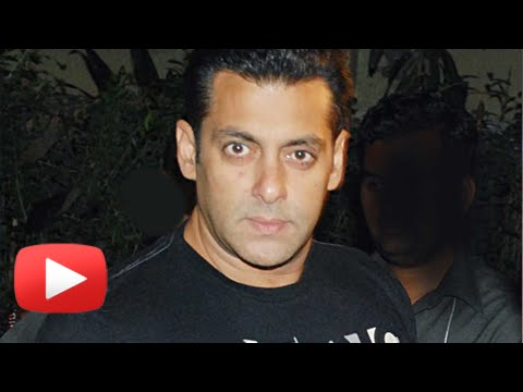 Salman Khan To Talk Drunk While Hosting Bigg Boss 8
