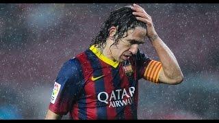 Download Video Carles Puyol, un señor fuera y dentro del campo MP3 3GP MP4