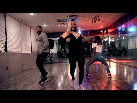 Cardi B -Bartier Cardi | Choreography by Tiffany Rene|