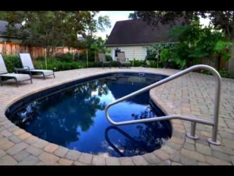 Leisure Fiberglass Pools MA, RI, CT & NH by Dynasty