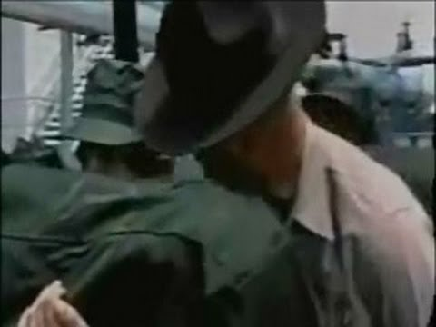 This Is Parris Island --- MCRD Parris Island, SC --- (1970) ---Full Length Version!!!