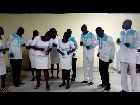 Gospel outreach youth Ondangwa