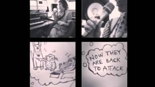 Juliet Jones - The Hamster song (Official Lyrics Video)