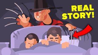 Actual Killer Dream Outbreak - Real Life Inspiration for Freddy Krueger