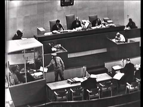 Eichmann trial - Session No. 103