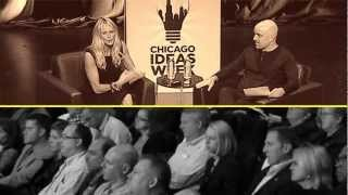 Chicago Ideas Week 2012 Highlights Thumbnail