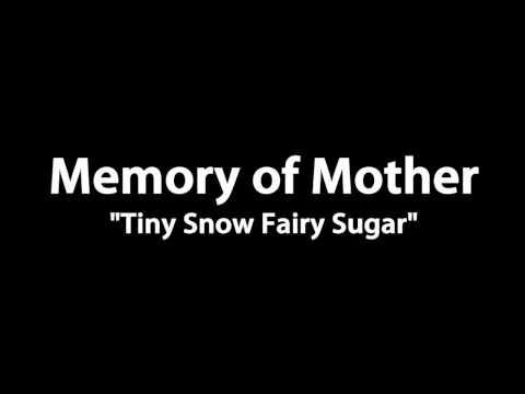 ちっちゃな雪使いシュガー / Tiny Snow Fairy Sugar 插曲 (From ちっちゃな雪使いシュガー music note.1)