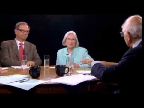 Charlie Rose Brain Series 2, Episode 14
