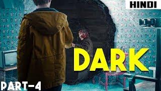 Dark (2017) Ending Explained - Episode 9,10   Haunting Tube in Hindi