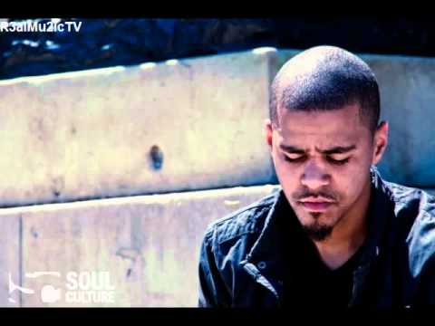 J. Cole - The Good Son (Part 1) (Freestyle) 2011.
