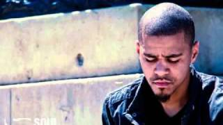 J. Cole - The Good Son (Part 1) (Freestyle) 2011.
