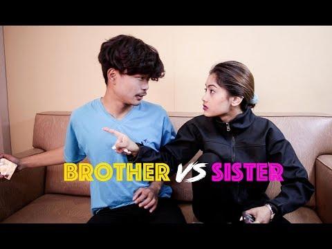 Blackmailing Sister 2019