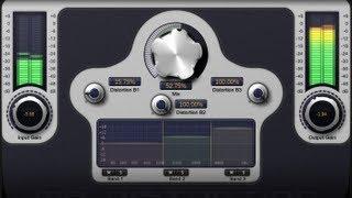 Vengeance Producer Suite - Essential FX Bundle - Multiband Distortion
