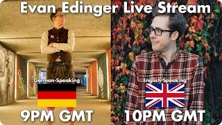 One of Evan Edinger's most recent videos:
