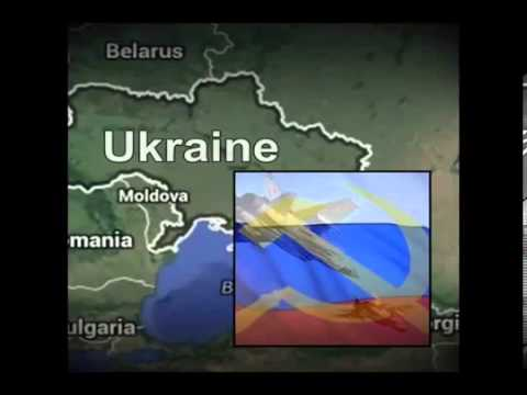 Russia Attacks Ukraine Army Post in Crimea Obama 's WARNING