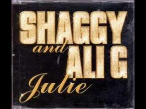 Ali G Ft Shaggy Me Julie