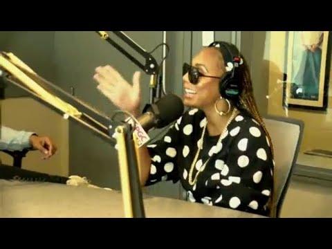 Tamar Braxton Her New Album, Cardi B & More