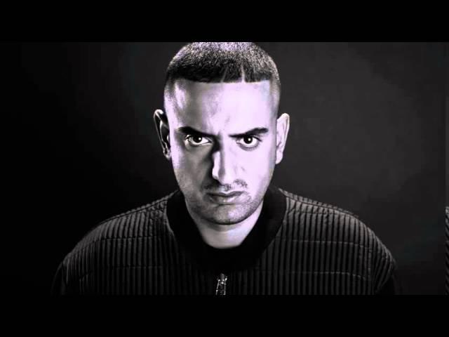 FREE (Download Link) - Haftbefehl Type beat Instrumental Oriental (prod. by Ntvmbvbeatz)