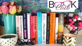 The Paper & Glam Book Club 2015 Thumbnail