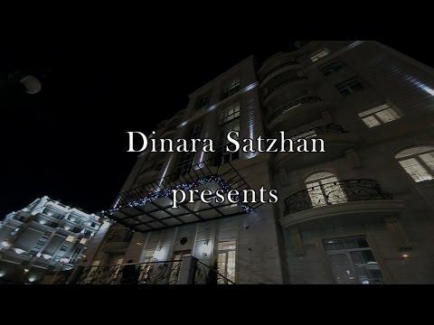 Dinara Satzhan presents - Monaco Fashion Day