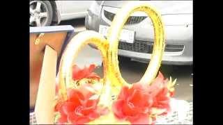 Свадебный ролик. Съёмка свадеб в Москве