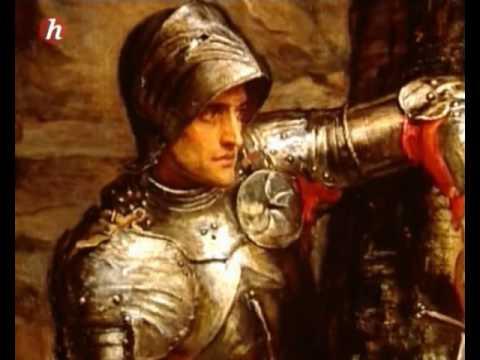 Sacré Moyen Âge 5 Sur 8 Le Chevalier - YouTube