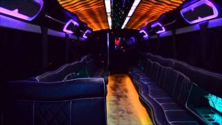 ClubStar X Party Bus in Toronto, ON (PartyBus.com)
