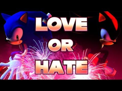 Sonic Adventure 2: Love it or Hate it!