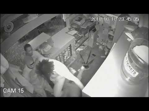 Video shows suspects violently assault metro Detroit bowling alley employee