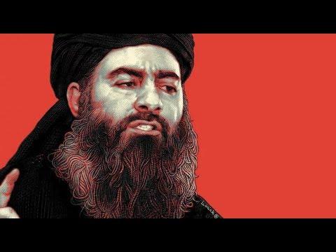 Аль-Багдади. Убит Глава «Исламского государства» (запрещенная в России организация)