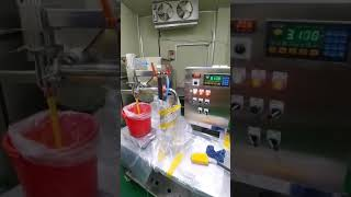 충진기, 충진기제작 업체 명신펌프