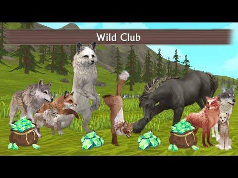 WildCraft: Wild Club Benefits