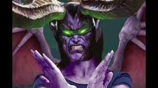 Приколы и глюки в World of Warcraft