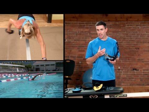 Integrating Vasa Ergometer Training With Swimming In The Pool