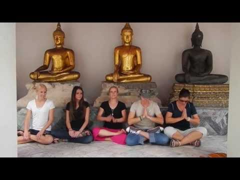 Utah to Bangkok Thailand Vacation | Temples | Food | Amazing People & Culture