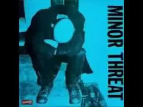 Minor Threat Complete Discography Full Album 1989
