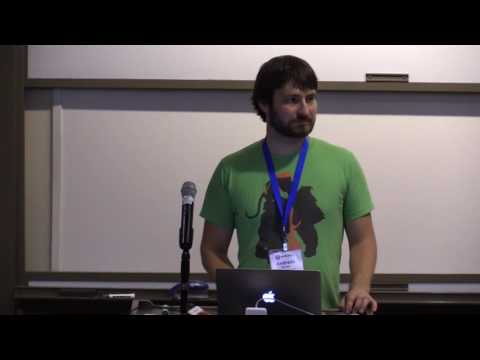 Machine Learning Part 2 | SciPy 2016 Tutorial | Andreas Muel
