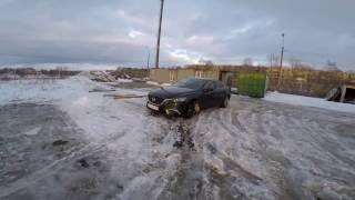 видео КАСКО на Мазда 6 (MAZDA 6)
