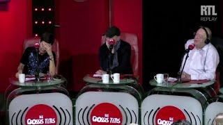 Johnny Hallyday : l'hommage des Grosses Têtes