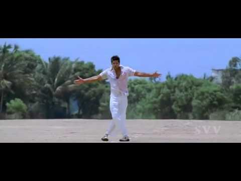 sarvam video song HD