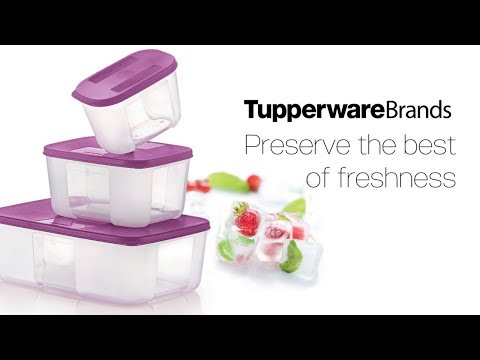 Tupperware Brands Malaysia Campaign 6 2017 Highlights